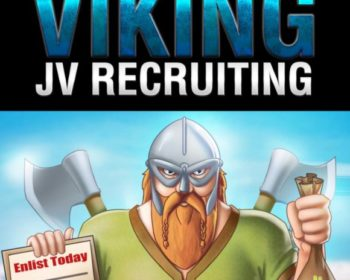 Viking PLR JV Recruiting