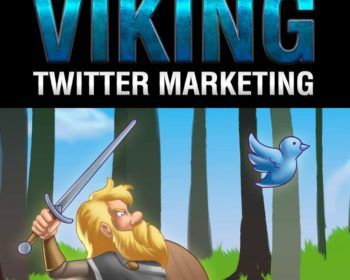 Viking PLR Twitter Marketing