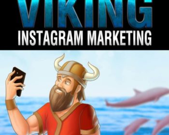 Viking PLR Instagram Marketing