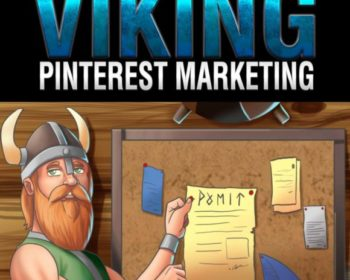 Viking PLR Pinterest Marketing